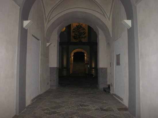 Residenza Storica Villa Avellino: A very old space, made modern and beautiful