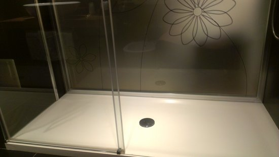 Hotel Sagittario : doccia