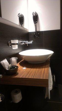 Hotel Sagittario : bagno