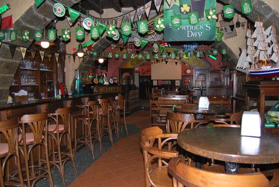 The Murphy's Irish Pub Riposto