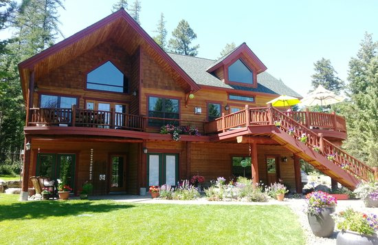 Whitefish TLC Bed and Breakfast