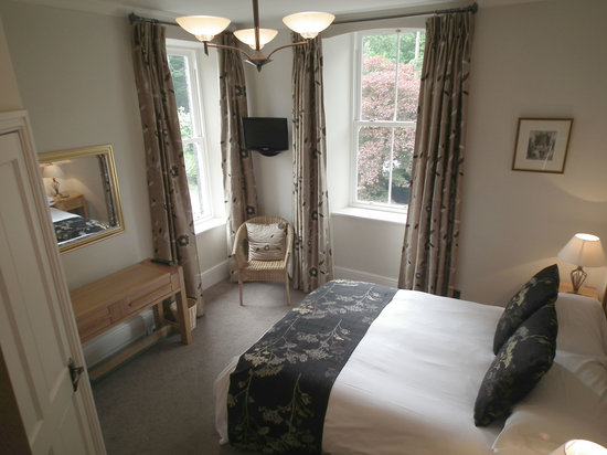 The Beeches Guest House: Bedroom 1 (Double)