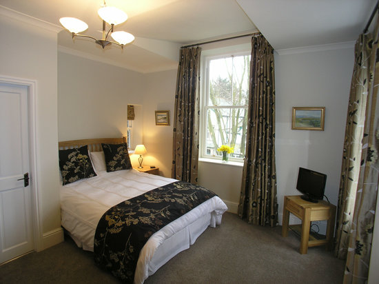 The Beeches Guest House: Bed 3 (King Size)