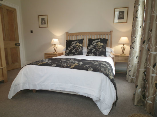 The Beeches Guest House: Bed 4 (Double)
