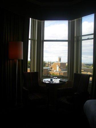 The Bonham Hotel: Room