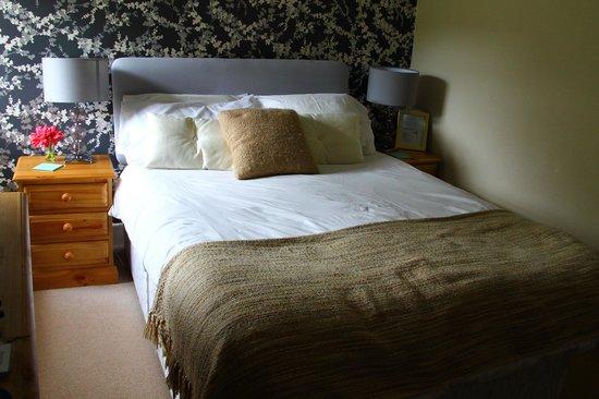 Kerrysdale House: La nostra camera