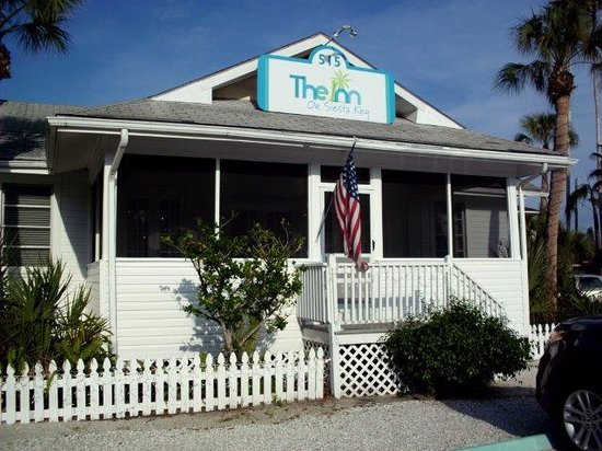 The Inn on Siesta Key: The Inn