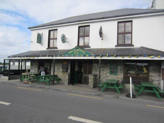 McGann's Pub and B&B: McGann's.
