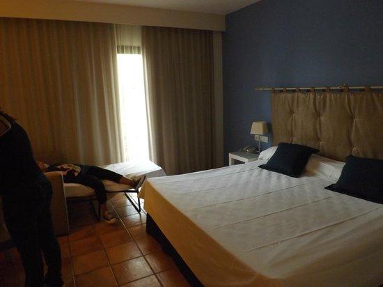 PortAventura Hotel PortAventura : Habitacion
