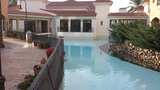 PortAventura Hotel PortAventura : instalaciones del hotel