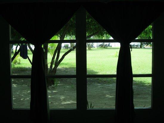 Celebes Beach Resort : La nostra stanza
