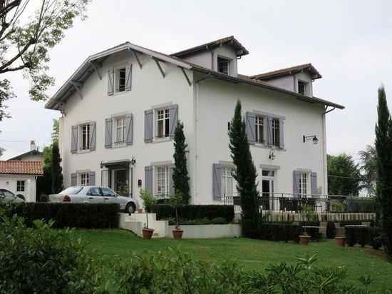La Villa Hotel : Such promise