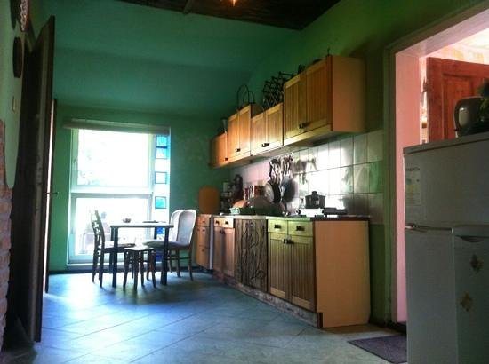 Orneta, Ba Lan: kuchnia