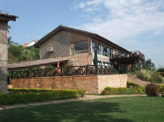 Cassia Lodge : lodge
