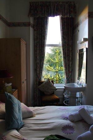 Dunlaw House Hotel: La nostra camera