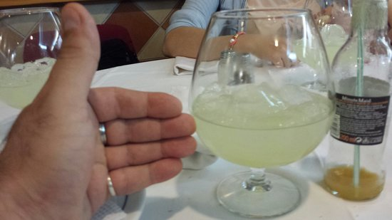 Casa Juan Los Mellizos : Per capire le dosi