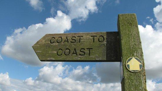 Wainwright's Coast-to-Coast Walk: A simply wonderful adventure.