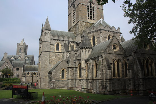 Christ Church Cathedral: Christ Church