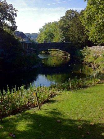 K Village Lake District Grasmere village, stunning: fotografía de The Daffodil Hotel & Spa ...