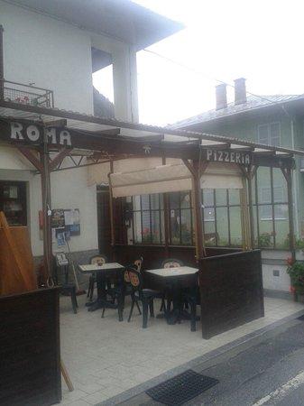 Bar Roma  di saren e bricchi
