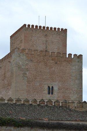 Parador de Ciudad Rodrigo: Parador Enrique II