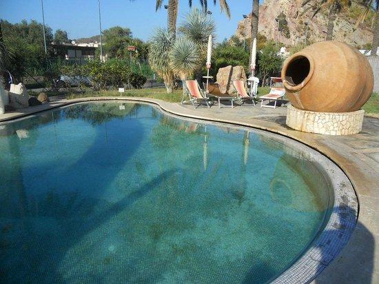 Oasi della Salute Volcanic Mineral Pools : Piscina 1