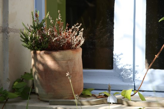 La Closerie Saint Martin: Viel Liebe zum Detail