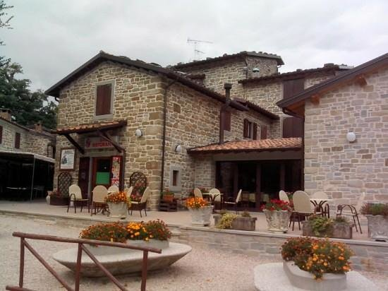 Agriturismo Valbonella, San Piero in Bagno - Restaurant Reviews ...
