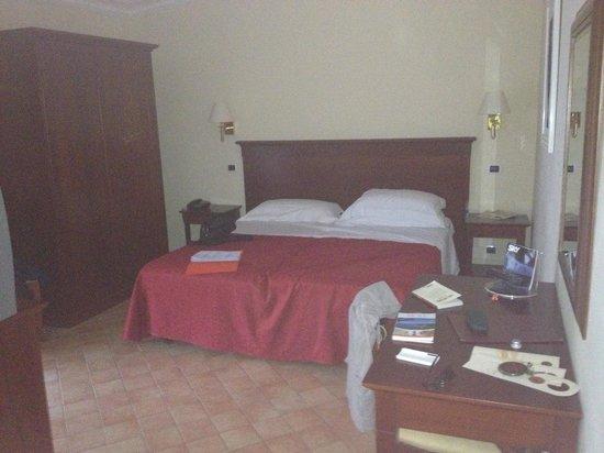 Demetra Resort: Chambre