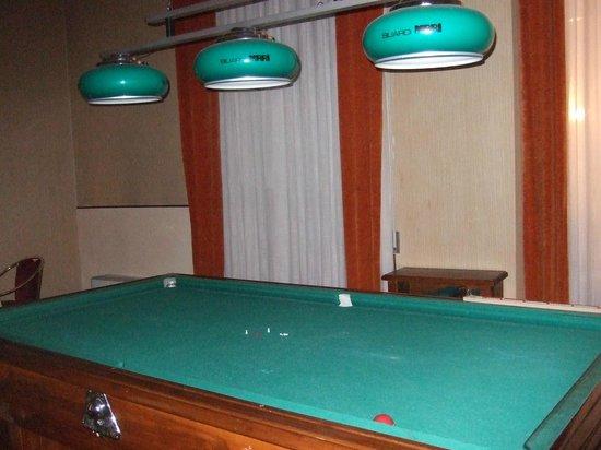 Grand Hotel Boston Chianciano Booking