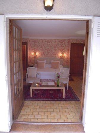 Domaine des Hauts de Loire : Une chambre de charme