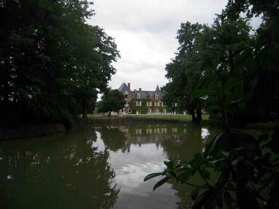 Domaine des Hauts de Loire : Un très beau domaine