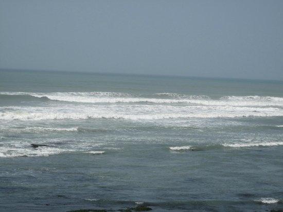 Best Western Plus Accra Beach Hotel: Beach