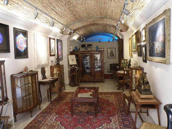 Vallardi Galleria d'Arte