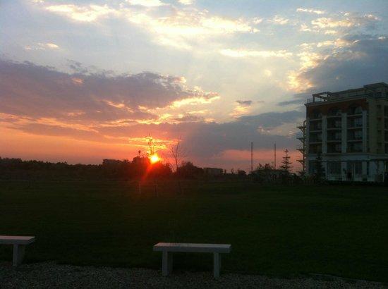 Lighthouse Golf & Spa Resort: Resort Grounds