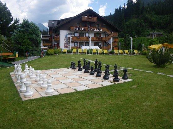 Hotel Evaldo: hotel