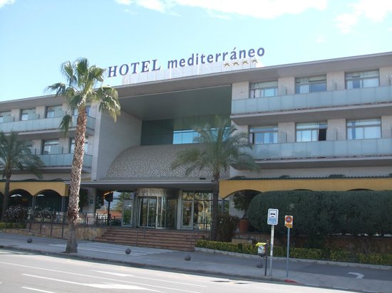 Casino mediterneo