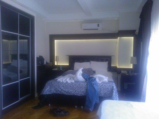 10 Suites: Room 51