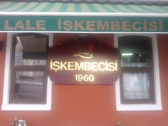10 Suites: Lale Iskembecisi