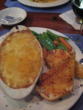 The Yankee Rebel Tavern: Gouda Mac & Cheese, oh MY!