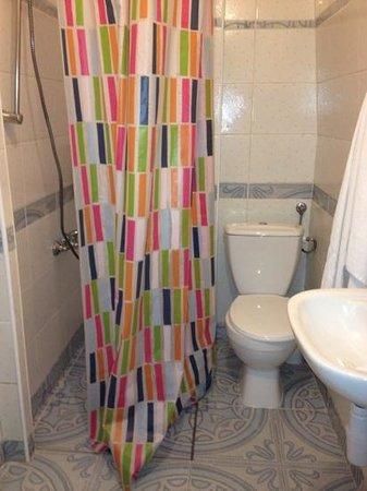 Apartments Florian - Kazimierz: bathroom
