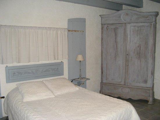 Chambres d'Hotes de Trezervan: Suite Ar lutun