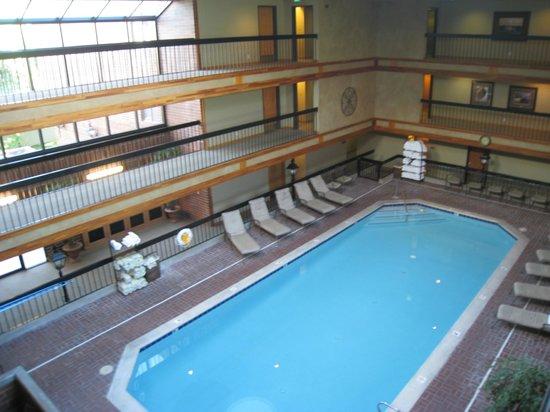 Park Plaza Resort: Pool