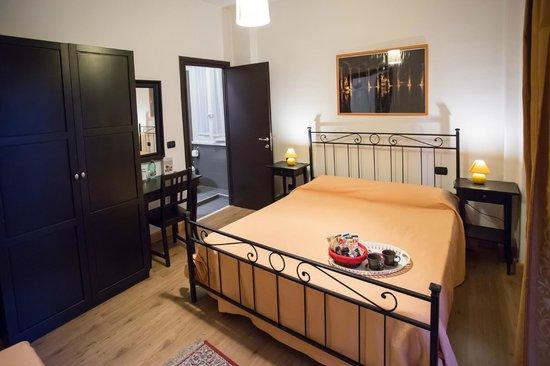 Bed&Breakfast Villa  Adriana : camera
