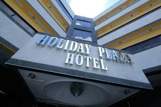 Holiday Plaza Hotel Tuguegarao City Philippines 3500