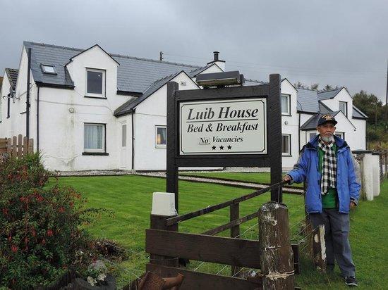 Luib House Bed & Breakfast: Luib House B&B