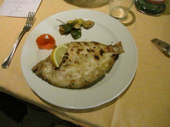 Hotel Cannes : ..si mangia anche con gli occhi