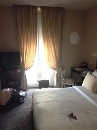 Hotel  Le Cavendish: standard room