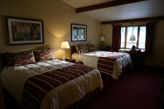 Ranch at Ucross: Room