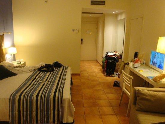 PortAventura Hotel PortAventura : chambre